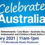 australia day campbelltown