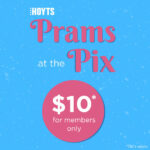 prams at pix