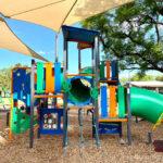 Joslin Reserve Playground