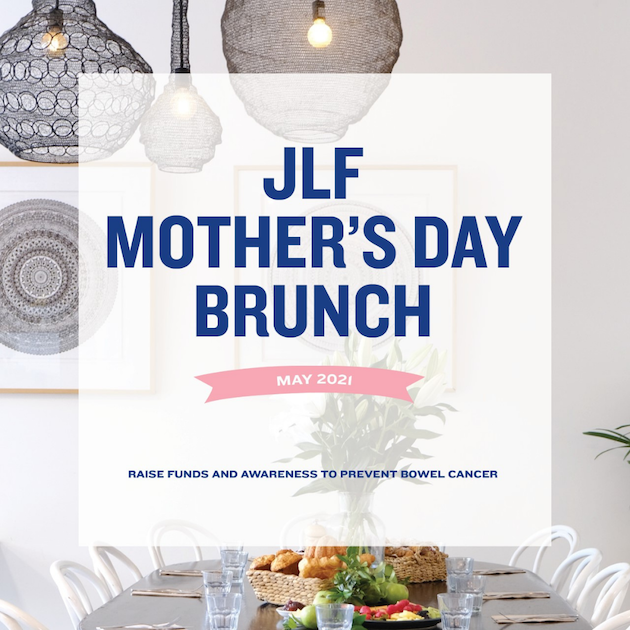 mother's day brunch JLF
