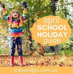 Adelaide April School Holiday Ideas Activities Events