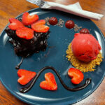 black cherry dessert bar hahndorf