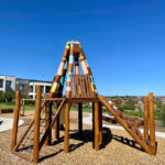Brooklyn Drive Reserve playground Hallett Cove