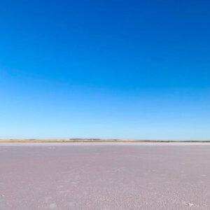 Lake Bumbunga Pink Lake South Australia