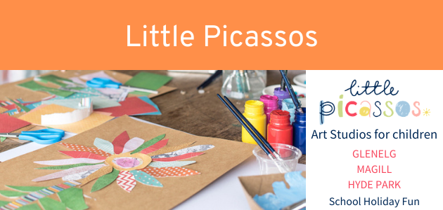 Little Picassos