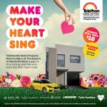 Telethon Home Lottery - Closing Soon