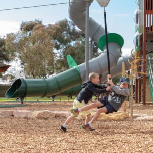 playground renewals city of charles sturt