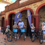 port adelaide bike hire