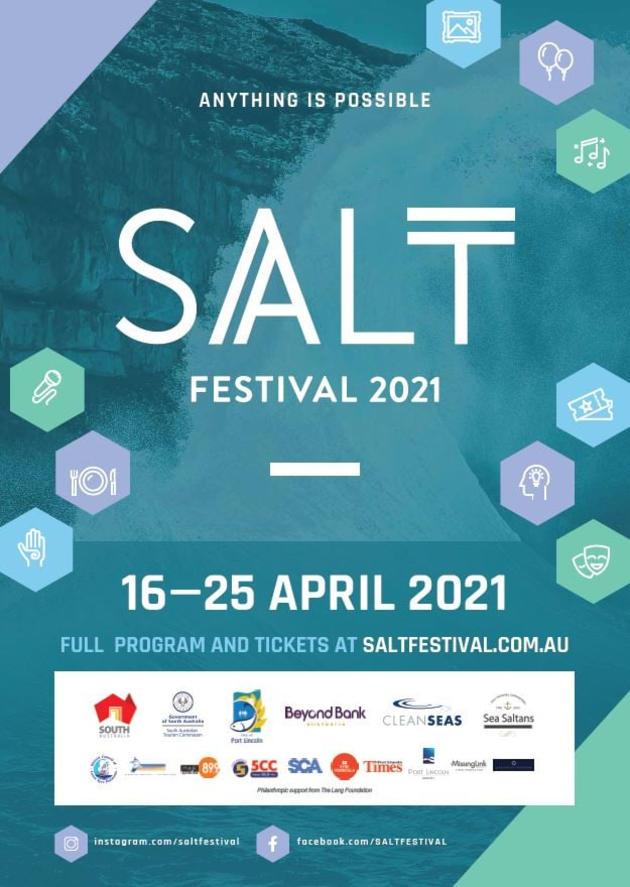 salt festival