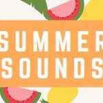 summer sounds