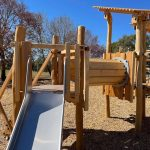 Kersbrook playground Adelaide Hills