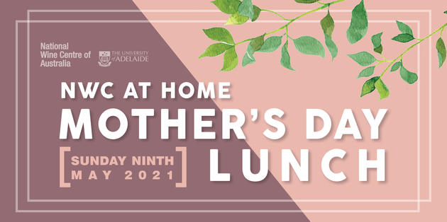 NWC at Home 2021 Mother's Day Lunch
