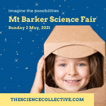 mt barker science show