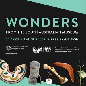 Wonders from the SA Museum