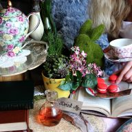 Mad Hatter's High Tea Stamford Grand