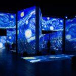 Van Gogh Alive Adelaide