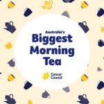 biggest morning tea