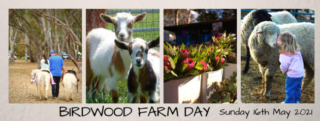 birdwood farm day 2021
