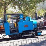 bub national railway museum