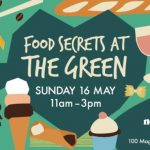food secrets at the green
