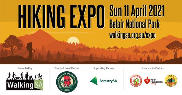 Hiking Expo