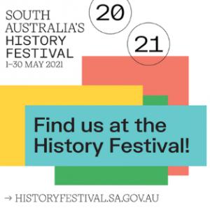 south australia's history festival may 2021