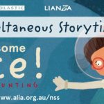 national simultaneous storytime