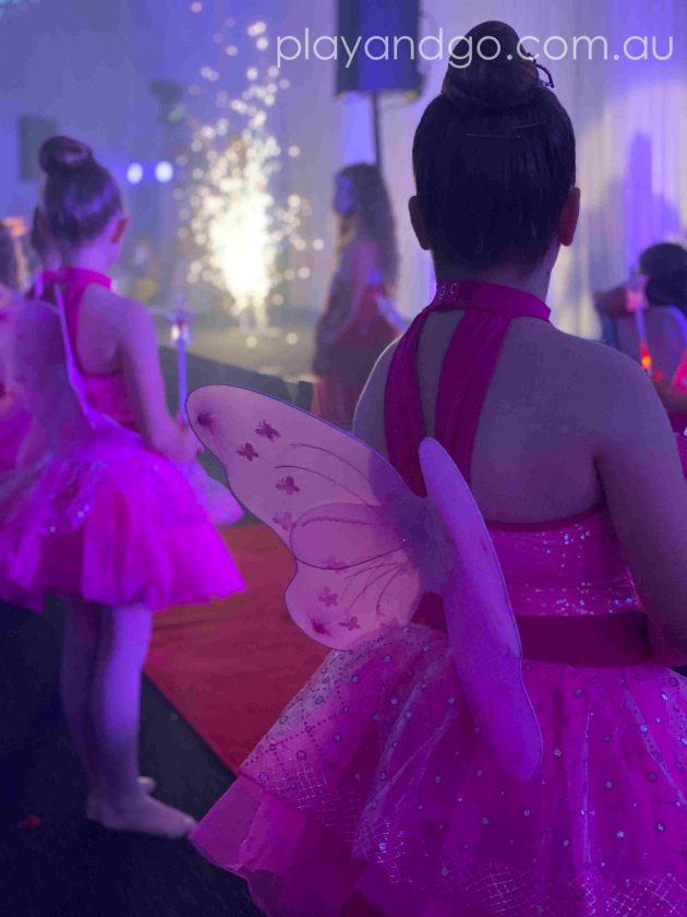 The Royal Princess Ball by Once Upon A Princess Image Credit Susannah Marks