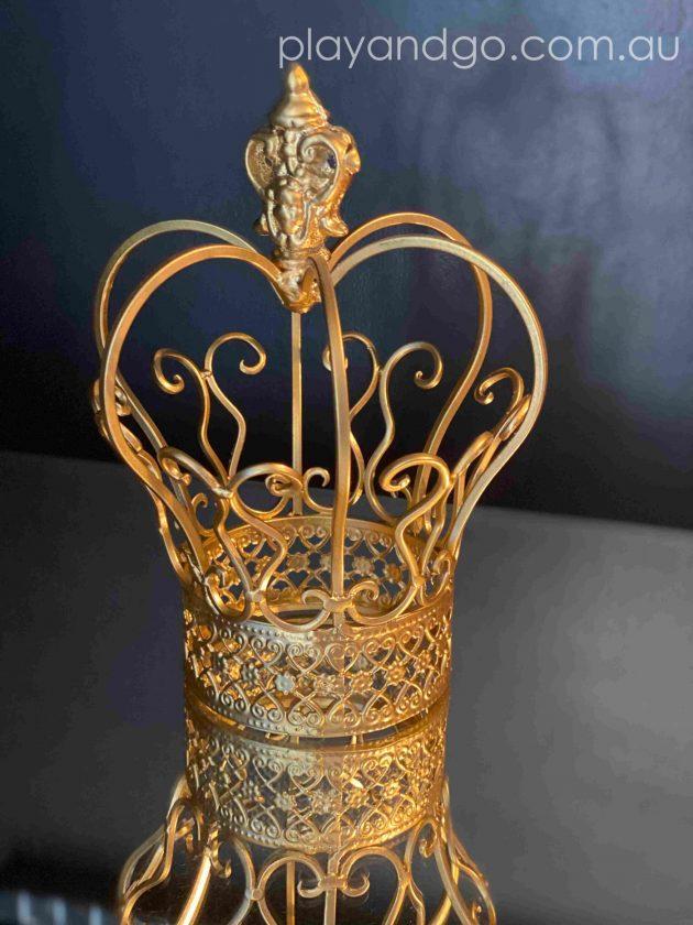 Golden Crown Image Credit Susannah Marks