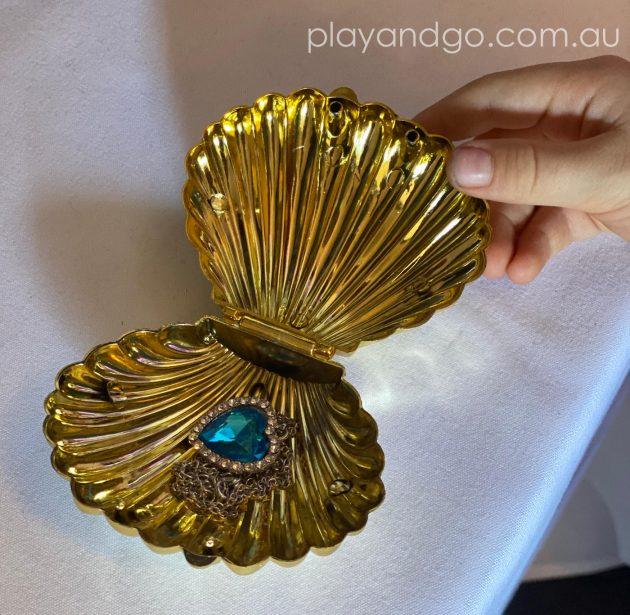 Take home gift from The Royal Princess Ball Image Credit Susannah Marks