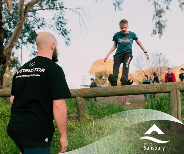 salisbury community fun day