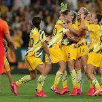 womens world cup SA