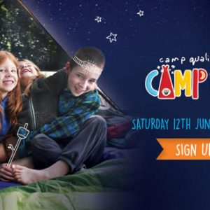 camp in for camp quality