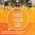 have your say lga