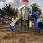 Da Costa Reserve play space Glenelg East