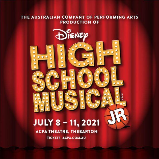 High School Musical ACPA