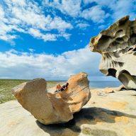 Kangaroo Island remarkable rocks