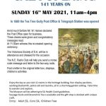 Tea Tree Gully Post Office and Telegraph Museum Anniversary