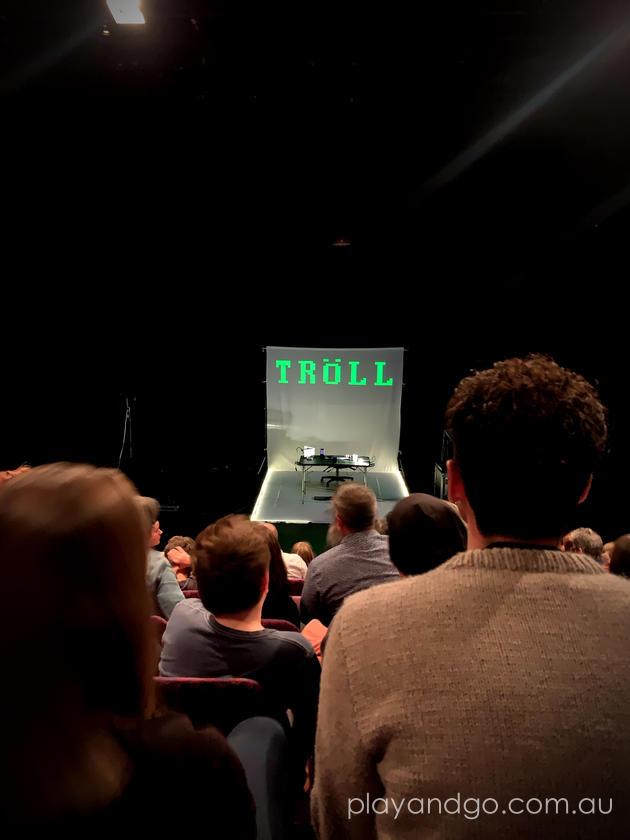 Review Troll DreamBig Festival