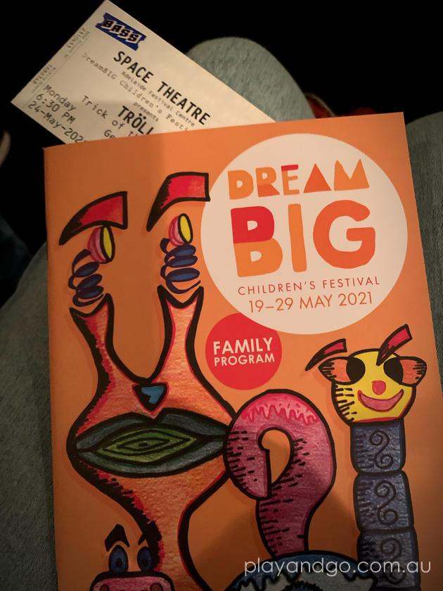DreamBig Childrens Festival