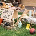 newenham Community Garage Sale