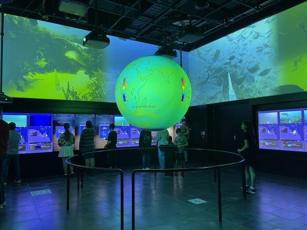 MOD Museum 2021
