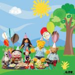 Play School Live in Concert Let's Play Together