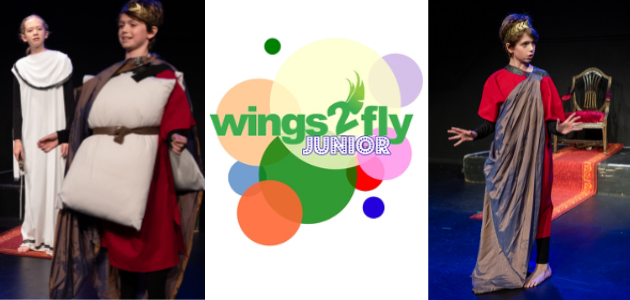 Wings 2 Fly Theatre