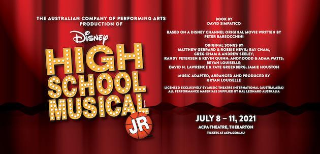 ACPA High School Musical