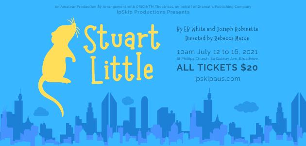 Stuart Little IpSkip Productions
