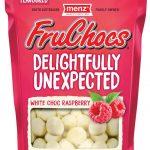white chocolate fruchocs