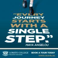 Loreto College tours