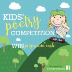 RAWRQ Kids Poetry Competition