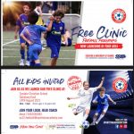 free soccer academy